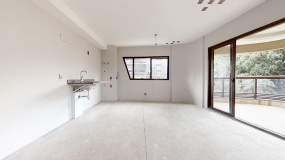 Apartamento Apenas Poucos Metros Da Av. Faria Lima, E Com Excelente Acesso, A Marginal Pinheiros - Sf29182