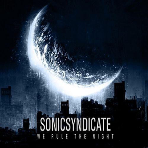 Imagen 1 de 2 de Sonic Syndicate - We Rule The Night - Cd