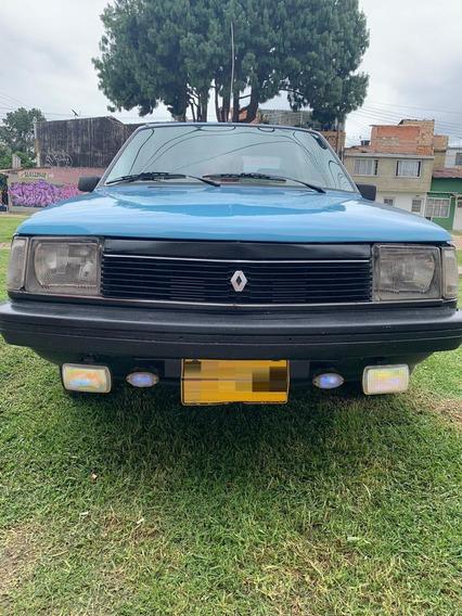 Renault R18 - Como Nuevo !!!!