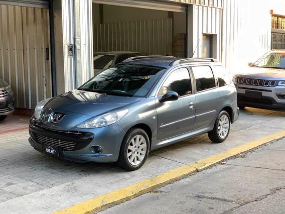 Peugeot 207 2.0 Sw Hdi Xt /// 2009 - 160.000km