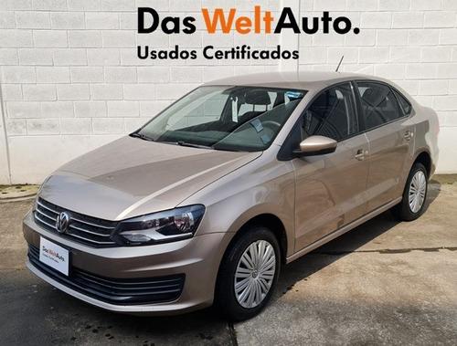 Imagen 1 de 12 de Volkswagen Vento Startline 2020