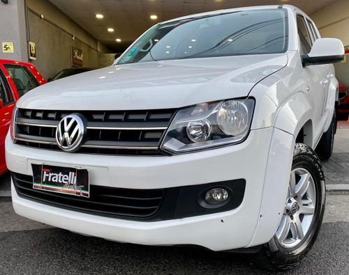 Volkswagen Amarok 2.0cd 180cv Tdi 4x2 Trendline