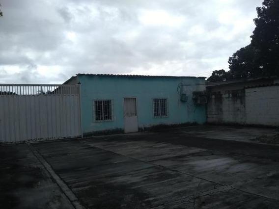 Venta De Casa En Centro, Portuguesa