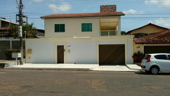 Casa Em Santa Rita, Macapá/ap De 360m² 5 Quartos À Venda Por R$ 950.000,00 - Ca452861