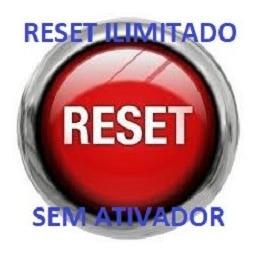 Reset Epson L1300 Almofadas