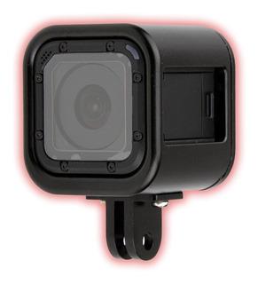 Caso de cámara estándar frontera marco Monte protector carcasa para GoPro Hero 3//4