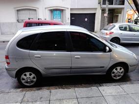 Renault Scenic Privilege 1.6 2006 Excelente Estado.