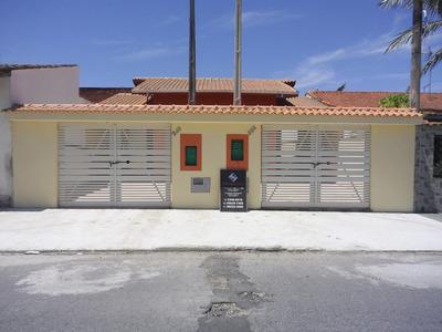 Itanhaém , Casa Aceita Financiamento, Carta De Credito .