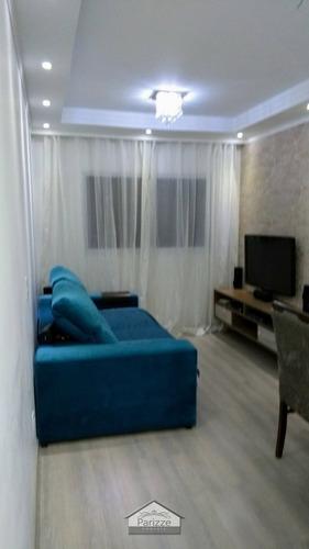 Apartamento No Jaçana - 3598-1