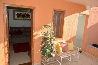 Excelente Apartamento De 3 Quartos - Silva Prado - Avo175