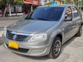 Renault Logan Expresion 1.6 Excelente Estado
