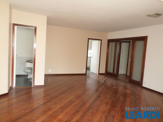 Apartamento - Morumbi - Sp - 590640