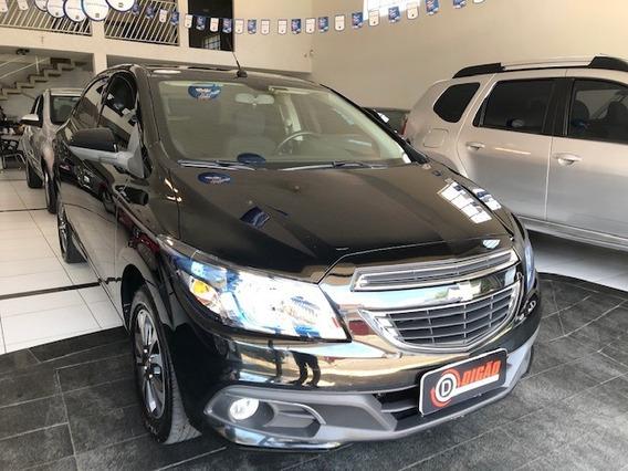 Chevrolet Onix 1.4 Ltz Automático (único Dono)