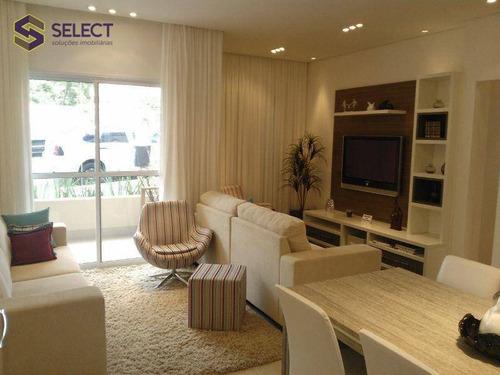 Imagem 1 de 30 de Apartamento Com 2 Dormitórios À Venda, 60 M² Por R$ 325.000,00 - Baeta Neves - São Bernardo Do Campo/sp - Ap0289