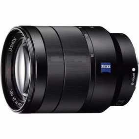 Lente Sony Fe 24-70mm F/4 Zeiss E-mount Sel2470z Full Frame