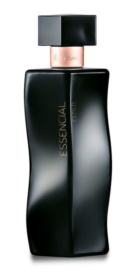 Perfume Natura Essencial Estilo Feminino 100ml
