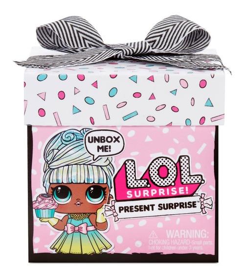 Nova Lol Surprise Present Surprise Presente Surpresa