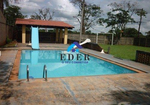 Chacara - Parque Planalto - Ref: 2776 - V-2776
