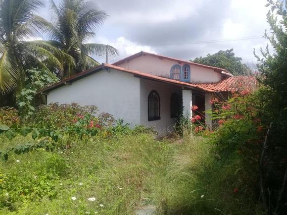 Casa Em Loteamento Enseada Dos Corais, Cabo De Santo Agostinho/pe De 120m² 3 Quartos À Venda Por R$ 180.000,00 - Ca280434