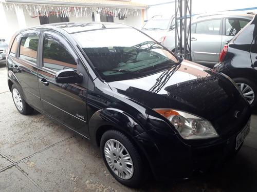 Ford Fiesta Class 1.0 8v 2010 Completinho  Uber