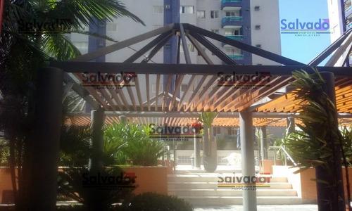 Apartamento Na Rua Cipriano Barata - Ipiranga - São Paulo - 7924