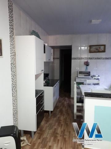 Casa No Uberaba - 942