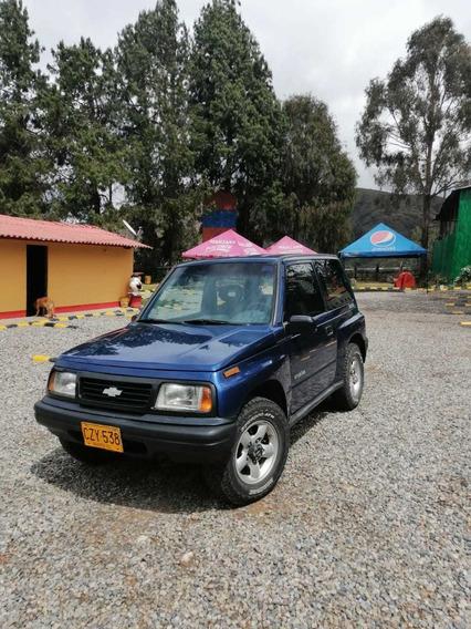 Chevrolet Vitara 4x4 Todoterreno (revendedores Abstenerse)