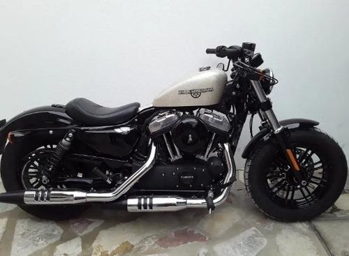 Imagen 1 de 14 de Harley Davidson