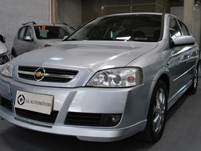 Chevrolet Astra 2.0 Advantage Flex Power 2011