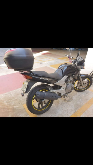 Yamaha Yes 250 Feizer