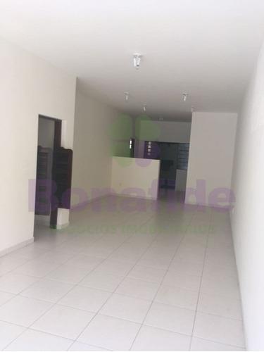 Salão Comercial, Jardim Marsola, Campo Limpo Paulista. - Sl07918 - 33133746