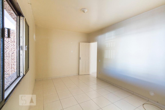 Casa Para Aluguel - Vila Clementino, 1 Quarto, 68 - 893106210