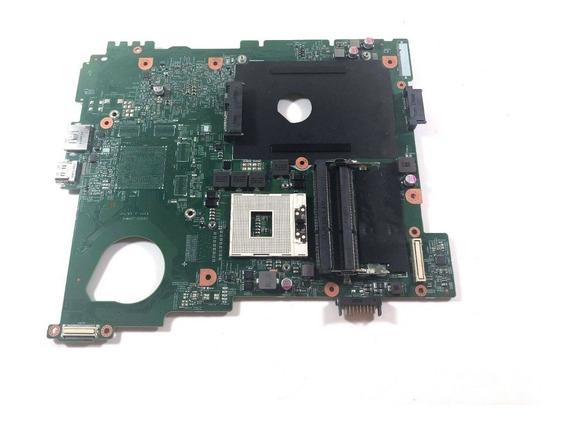 Placa Mãe Dell Inspiron N5110 Core I3 I5 I7 Nova