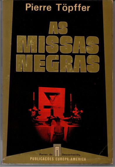 As Missas Negras