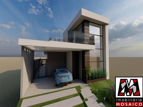 Casa Nova, Condomínio Fechado Eloy Chaves - 23208 - 69284497
