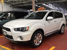 Mitsubishi Outlander Limited Aut A/ac 2012