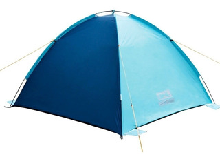 Carpa Playera 2 Waterdog Igloo Protección Uv - 210 X 210cm