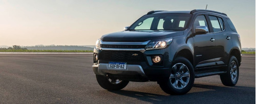 Imagen 1 de 15 de  Chevrolet Trailblazer Premier 2.8 Tdci Automatica 2021 As