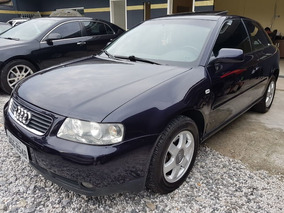 Audi A-3 1.8 20v 2002 Impecavel