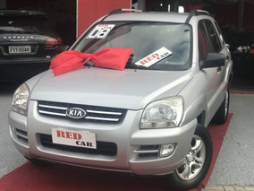 Sportage 2.0 Lx 4x2 16v Gasolina 4p Manual