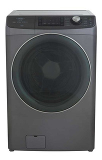 Lavadora Secadora 1501ti 15 K/33l Haceb