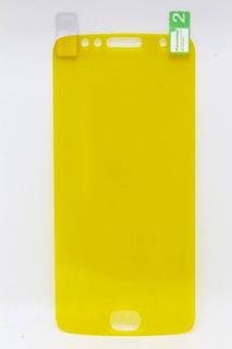Película De Gel Motorola G5s Plus Cobre 100% A Tela Toda