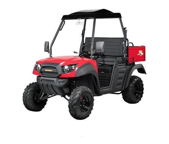 Rancher 150 Arizona Motos Ahora 12