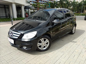 Mercedes-benz B 180 B180 1.7 Family 8v Gasolina 4p Automátic