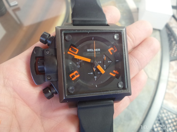 Reloj Welder K25