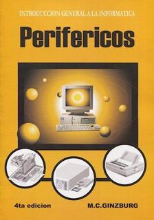 Libro Perifericos De Mario Carlos Ginzburg