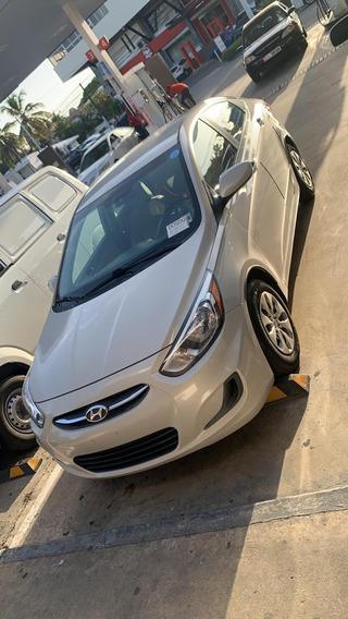 Hyundai Accent Américana