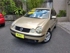 Volkswagen Polo 1.6 Comfortline 5p 2003