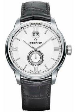 Eterna - 2971.41.66.1327 Reloj Con Esfera De Cuarzo Suizo A