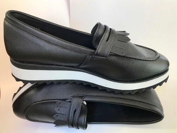 Zapatos Talla Grande Extra Dama Clinton